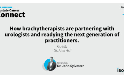 Episode 3: How brachytherapists are partnering with urologists and readying the next generation of practitioners.